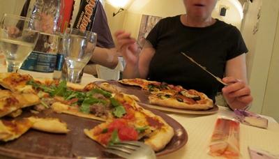Gros appétit, succès féminins garantis ? (photo MN)