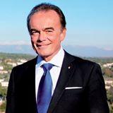 Richard Galy, lo cònse de Mogins bailejarà la Comissien Culture de la Regien (photo XDR)