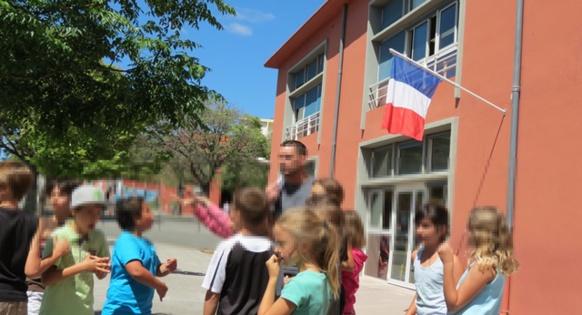 Si l'Ecole est vraiment une priorité, il faut que cela se voie sur le terrain (photo MN)