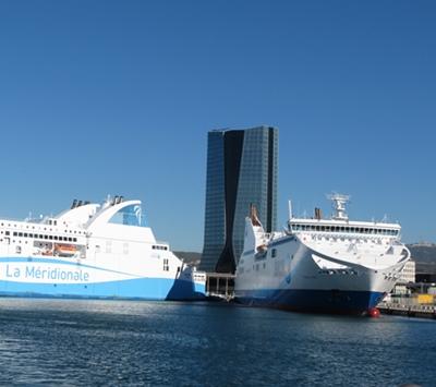 Marseille peut-elle compter demain en Euroméditerranée, avec des atouts évidents, un budget important, mais une situation sociale très lourde que ne veulent pas partager les autres collectivités (photo MN)