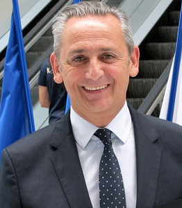 Bruno Genzana (photo MN)