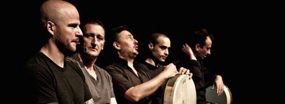 Le Roumavagi sera clot en musique à 21 h à la Cité de la Musique d'Aix, avec Lo Còr de la Plana. Entrée libre dans la limite des places (photo XDR)