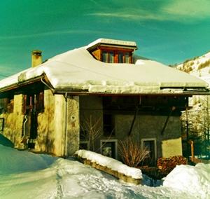 Tentative courageuse des Gîtes alpins de Provence, mais manque de politique volontaire, globale et suivie des collectivités. Ici le Gîte La Barma, dans le Queyras (photo XDR)