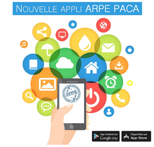 L'Arpe Paca souto Android