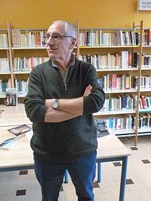René Fregni (photo XDR)