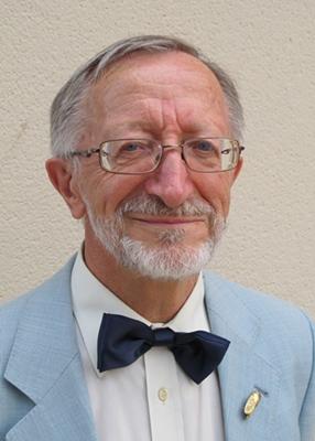 Jan-Marc Courbet : l'ome franc qu'acampavo l'escri prouvençau
