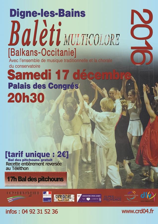 La musica trad d'Auta Provença se fa entendre druda