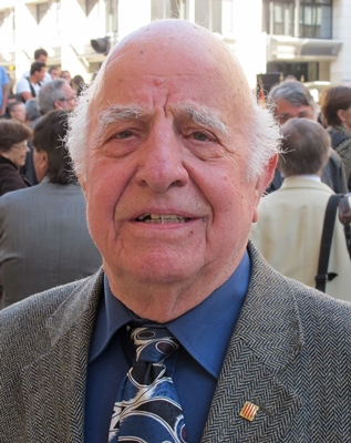 Francesc Panyella (photo MN)