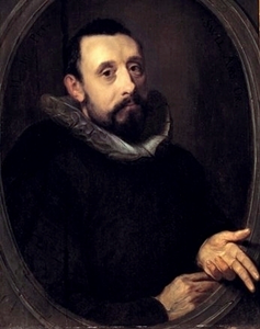 Jan Pieterszoon Sweelinck, (1562-1621) un maître de la musique pour clavecin, réformé sans austérité