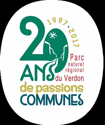 Lo Pargue dau Verdon celebra sei vint ans dos ans a-de-rèng