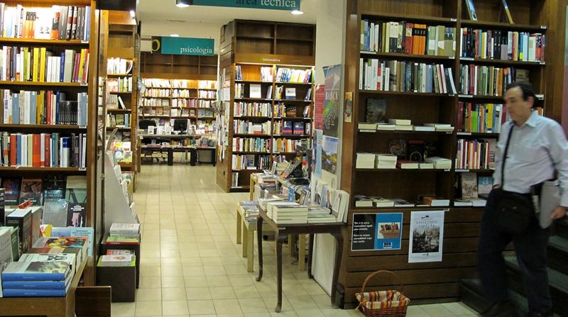 Conditions d'accès à la subvention : disposer de locaux en Provence et d'un certain volume d'ouvrages disponibles (photo MN)