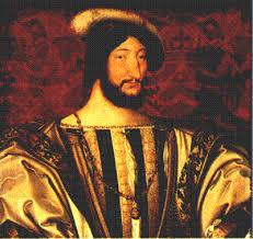 Dès avant 1539 les notaires et édiles commencent à abandonner l'occitan pour le français. Il s'agit de plaire au Roi
