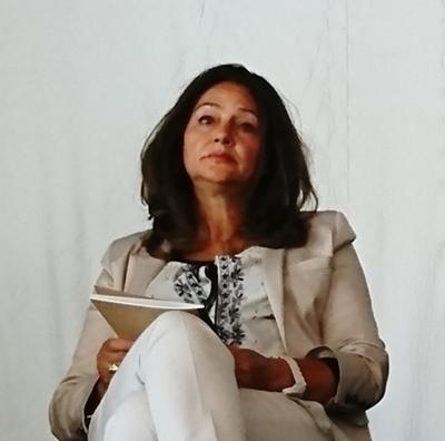 Fawzia Zaouri premiada a Ventabren