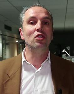 Michel Feltin (L'Express DR)