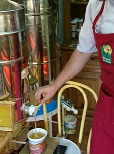 Producteurs alpins : sortir des griffes de l'agro business et maîtriser sa vie comme ses produits (photo MN)