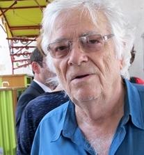 """Le fondateur du Centre Dramatique Occitan le dit : """"la langue d'oc est victime d'une censure générale des scènes professionnelles"""" (photo MN)"""