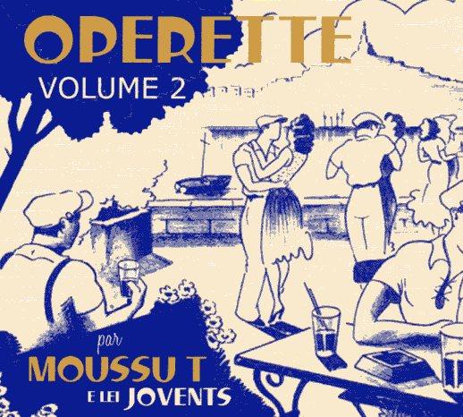 Le nouvel opus de Moussu T sort le 19 octobre, concert à la Fiesta des Suds le 13 octobre à Marseille