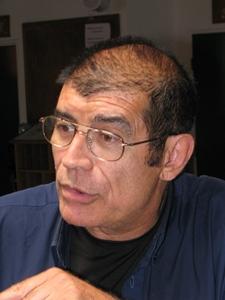 Roland Pécout (photo MN)