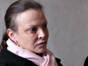 Parmi les signataires, la sénatrice LR des Bouches-du-Rhône Sophie Joissains (photo MN)