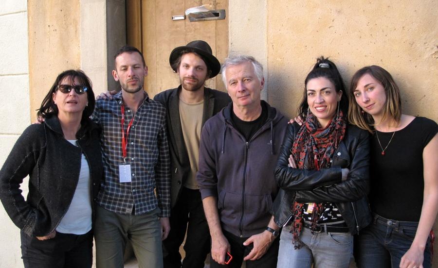 Parmi les groupes de qualité reconnue qui fréquentent les Joutes, le Corrou de Bèrra (photo MN)