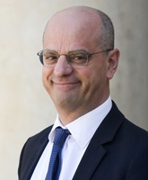Jean-Michel Blanquer, le ministre de l'Education (photo XDR)