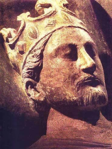 """""""lo Ric Valens Richart, rei dels Engles"""" sur Arte"""