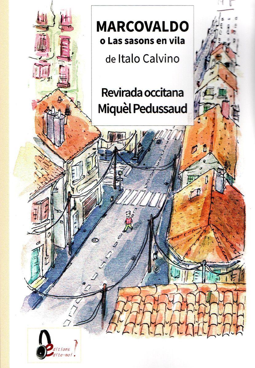Lo libre de la setmana : Marcovaldo o las sasons en vila - Italo Calvino