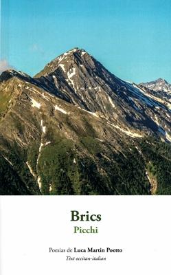 Lo libre de la setmana : Brics - Picchi de Luca Martin Poetto