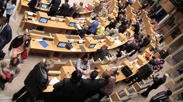 Les Conseils Régionaux ont été élus pour la dernière fois en décembre 2015 (photo MN)