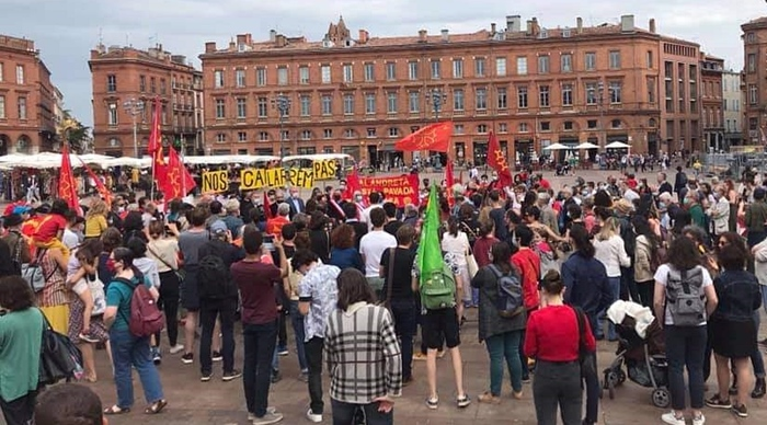 Toulouse (photo XDR)
