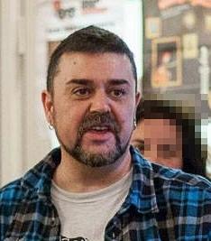 Ferriol Macip Bonnet (photo XDR) porte le média concrètement sur les épaules, sans salaire actuellement (photo XDR)