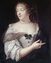 Mme de Sévigné aurait bien aimé indiquer la sortie à la langue régionale, qu'elle n'aimait pas. La Provence lui avait pris sa fille chérie...(photo XDR)