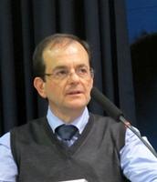 Le conseiller général délégué à la langue et culture régionale dans les Bouches du Rhône, André Guinde, hospitalisé, était représenté. D'autres, attendus, n'ont pas répondu favorablement (photo MN)