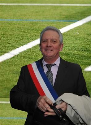 Jean Bonfillon avait 67 ans, il était maire de Fuveau (9300 hab.) depuis 2001 (photo XDR)