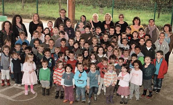 Lors de la dernière rentrée scolaire, ils étaient nettement plus nombreux! (photo XDR)