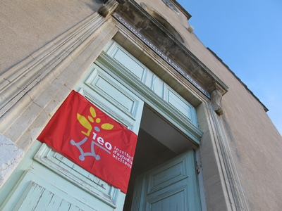 Le Centre Culturel Louis Aragon accueillera l'AG de l'IEO 13 à Septèmes le 22 mars (photo MN)