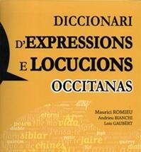 Expressions et locutions en occitan sous la main