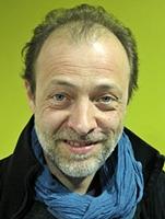 """Quand il ne filme pas """"Espigoule, Christian Philibert s'adonne a une passion, lHistoire de la Provence, tendance iconoclaste...(photo MN)"""