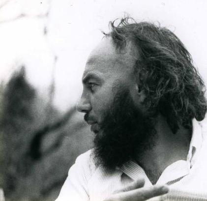 Décédé voici 20 ans, Alan Pelhon n'a pas pour autant disparu. Chanteurs ou organisateurs de Festivals et éditeurs s'emploient à faire vivre son oeuvre ( photo XDR)