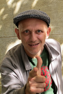 """Gari Grèu : """"La Chourmo a compté pour nous éviter tous les pièges"""" (photo MN)"""