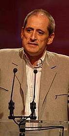 Vice Pdt de Midi Pyrénées, Gérard Onesta a signé pour sa Région l'officialité de l'occitan dans l'Euro Région Pyrénées Méditerranée (photo XDR)