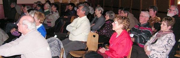 La 5è édition du festival a attiré le public (photo LG DR)