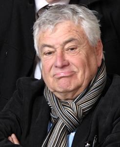 """André Molino, maire de Septèmes : """"L'Etat doit apporter à Marseille les moyens du développement, et ne pas imaginer que les petites communes peuvent le faire à sa place"""" (photo MN)"""