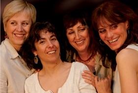 Marombrina sort un second album et se produit à La Seyne