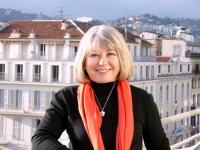 """Christine Mirauchaux souhaite aider les """"producteurs indépendants"""" face aux structures qui uniformisent la musique (photo XDR)"""