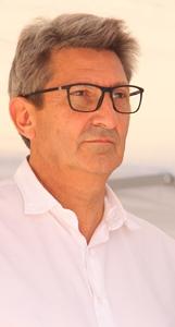 Jean-Marc Lapiana. Il pouvait être l'épine juridique au pied du maire, mais ce dernier fait du médecin un argument majeur pour sa réélection (photo Christian Pirozzelli.DR)