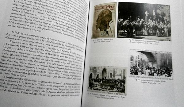 'Présence de Mistral' : memòri dóu Mèstre à-n-Avignoun