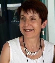 Marie-Jeanne Verny est professeur au Département Occitan de l'Université. Elle y a développé avec son équipe tout à la fois l'enseignement à distance et l'adaptation aux débouchés professionnels émergeants (photo MN)