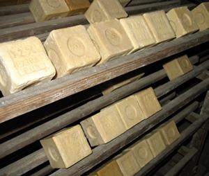 Le patrimoine industriel sera largement valorisé, telles les Savonneries du Midi (photo MN)