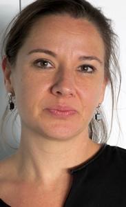 """Selon Marjorie Martin, qui a mené l'étude, """"avec une proportion comparable de familles monoparentales, les mères isolées sont moins souvent chômeuses en Nord Pas de Calais qu'en Provence Alpes Côte d'Azur"""" (photo MN)"""
